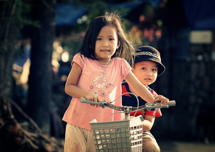 Childcare services for expats in Singapore